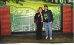 Derek & Karen