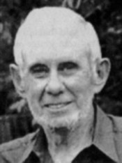 Roy Chesley Bruce