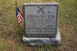 Joseph William Son, Jr