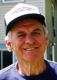 "Rev Robert Cyrus ""Bob"" Harbach"