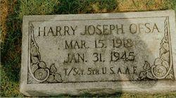 Harry Ofsa