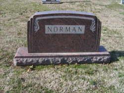 Curtis Clyde Norman