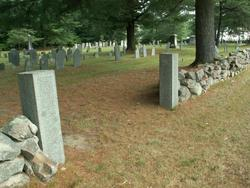 Gerould Cemetery