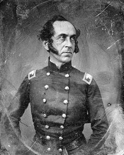 Col James Duncan