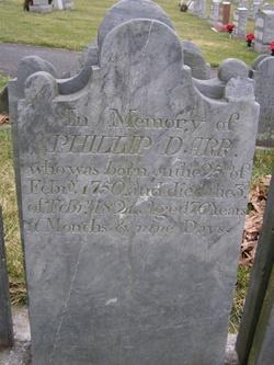 Phillip Darr