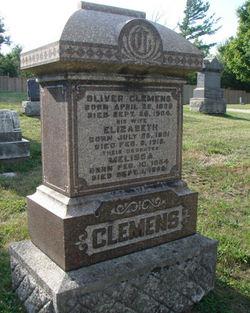 Oliver Clemens