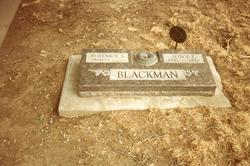 Berenice <I>Staggers</I> Blackman