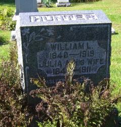 William Landrum Hunter
