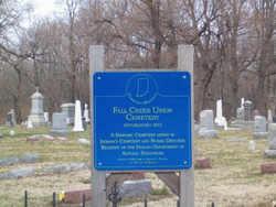 Fall Creek Union Cemetery
