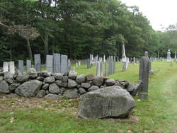 Old Centre Cemetery