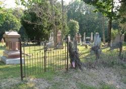 Stierwalt Cemetery
