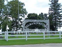 Helmar Lutheran Cemetery