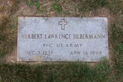 Herbert Lawrence Silbermann