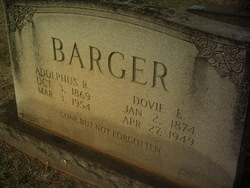 Dovie Ella Barger