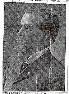 Levi Thompson, Jr