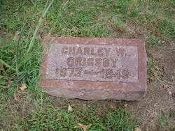 "Charles W ""Charley"" Grigsby"