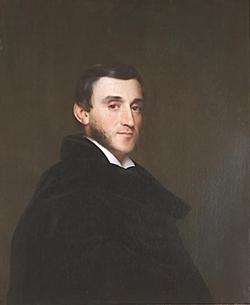 Nicholas Brown III