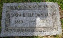 Cora Belle <I>Rosemeyer</I> Daniels