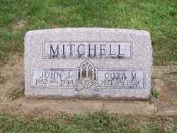 John J Mitchell