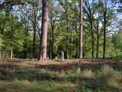 Twelve Corner Cemetery