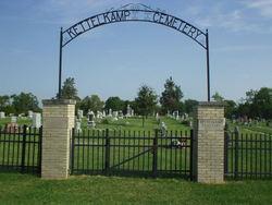 Kettelkamp Cemetery