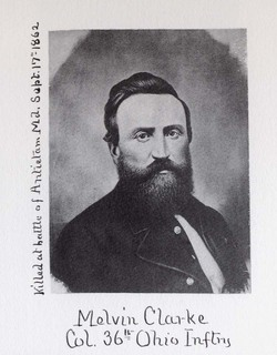Melvin Clarke