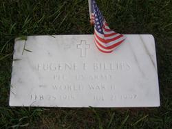 Eugene Earl Billips