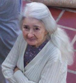 Carmen Bracho Rojas