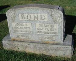 Francis Bond