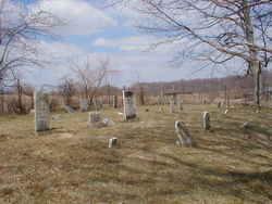 Prince Cemetery