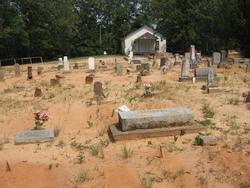 Kennedy Chapel Cemetery