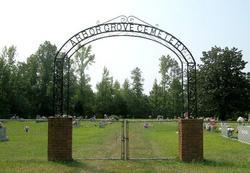 Arbor Grove Baptist Cemetery