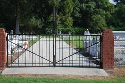 Melville Methodist Church Cemetery