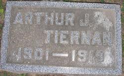 Arthur James Esler Tiernan