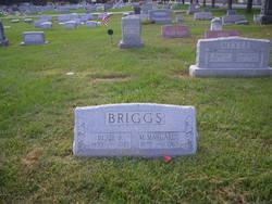 Blair Brice Briggs