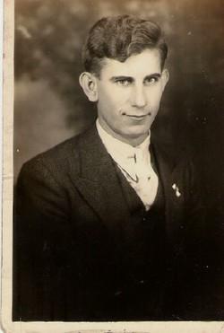 Joseph W. Zagorsky