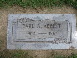 Earl A. Abbett
