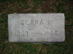 Clara L. <I>Colley</I> Black
