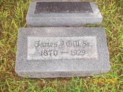 James P. Gill, Sr