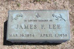 James F. Lee