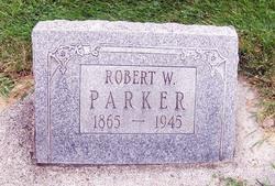 Robert William Parker