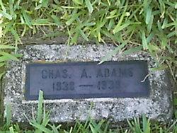 Charles A Adams