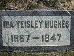 Ida <I>Yeisley</I> Hughes