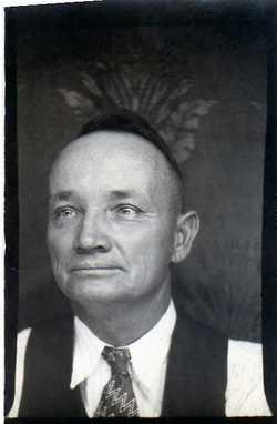 "Thomas William ""Will"" Fletcher"