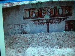 Rebecca Elizabeth <I>Watson</I> Hairston