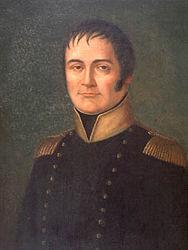 Jacques Phillippe Villere