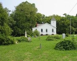Saint Pauls Baptist Church Cemetery