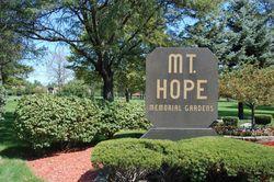 Mount Hope Memorial Gardens