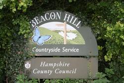 Beacon Hill (Private Plot)