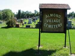 Almond Village Cemetery
